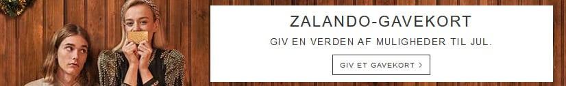 zalando gavekort